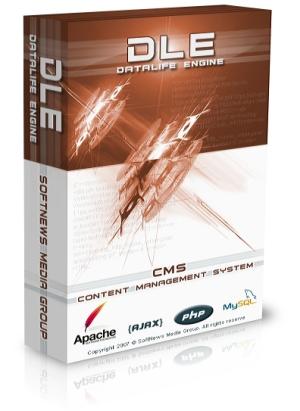 DataLife Engine v.9.8 Nulled & Retail