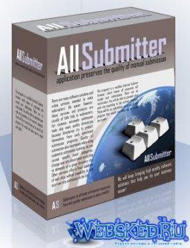 AllSubmitter 5.8.1 Rus + keygen + база 8512 каталогов