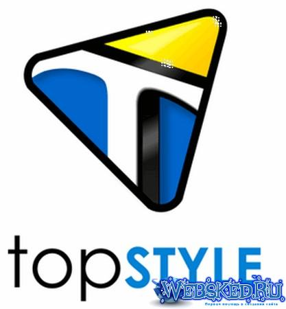TopStyle 4.0.0.84