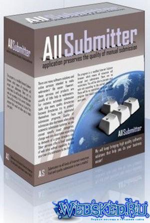 AllSubmitter v5.8.1 Rus