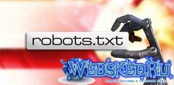 Правильный robots.txt для uCoz
