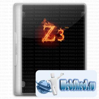 Zerber 3.1.4 - создание дорвеев и сателлит