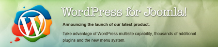 WordPress-для-Joomla v3.0.1.2 new