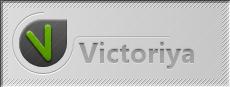 Макет Victoriya v2.0
