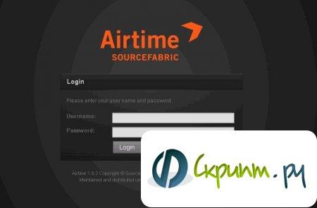 Airtime 1.9 Beta