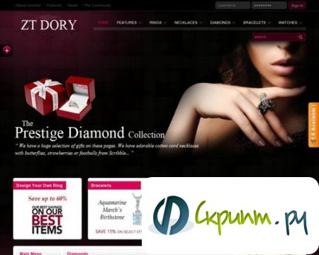 ZT Dory v1.7.3-ZooTemplate Premium Joomla 1.6/1.7 Template-Retail