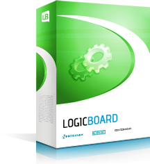 LogicBoard 2.1 DLE Edition