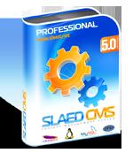 SLAED CMS Pro обновлена до версии 5.0