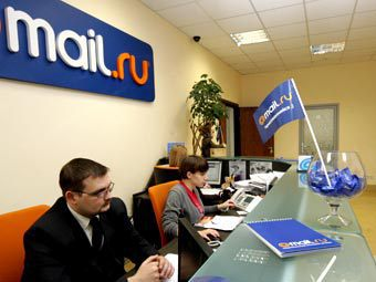 "Mail.ru запустит ""русский Twitter"""
