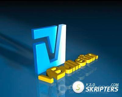 vBulletin Forum v4.1.7 RUS NULL-FS