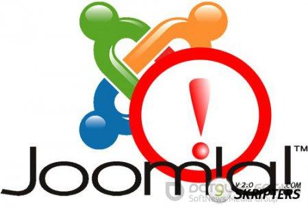 ������� ���� ��� Joomla 1.7.1