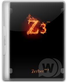«комбайн» для СЕОшника (совместим с x64) - Zerber 3.1.3