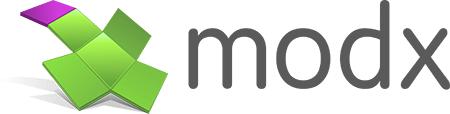 MODx Revolution 2.1.3 Standard