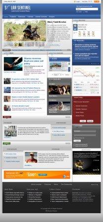 RocketTheme Club SolarSentinel UPDATE J1.5 & J1.7