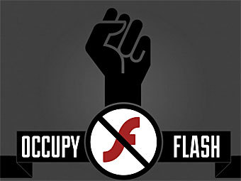 �������� Occupy Flash ���������� ���������� �� ����-������
