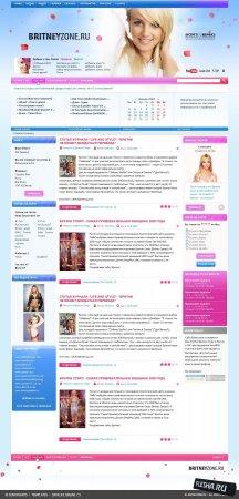 Britney-zone 9.0-9.4