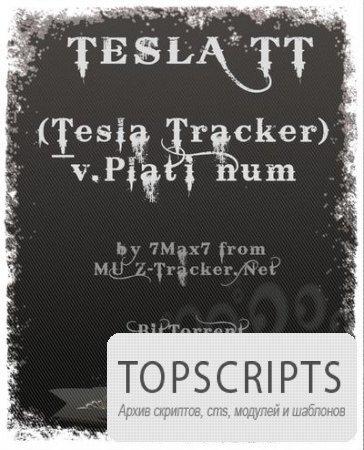 Tesla TT (Tesla Tracker) v.Platinum 2011