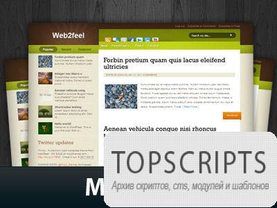 Mentor WordPress