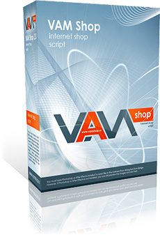 VamShop 1.63 Full