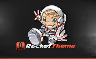 Подборка материалов от RocketTheme (шаблоны для Joomla, расширения Joomla, шаблоны phpbb, шаблоны WordPress)