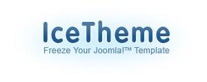 Все шаблоны и расширения от IceTheme для Joomla 1.5.x-1.6.x-1.7.x