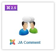 JA Comment 2.5.0