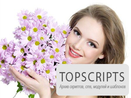 Фотографии прелестных девушек с цветочками на волосах