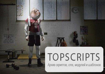 Креативная реклама в изображениях часть 2