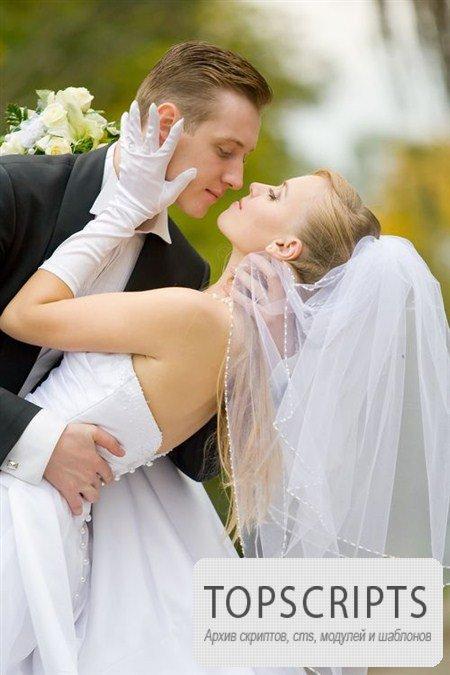 Прелестные свадебные фото