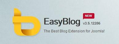 Компонент EasyBlog v3.5.12286 для Joomla