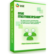 Компонент OSE Membership v5.7.3 для Joomla