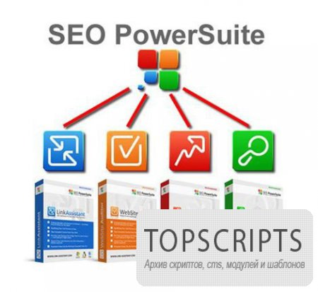 SEO PowerSuite Enterprise FULL Rus 2012