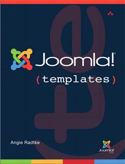 Книга Joomla! Templates