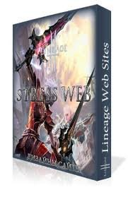 Stress Web 11 Original & Nulled