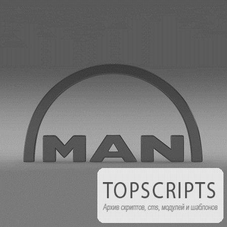 MAN MANTIS EPC ( Updatev.489, Multi + RUS )