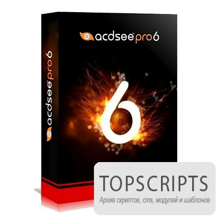 ACDSee Pro ( v.6.3 Build 221 Final )
