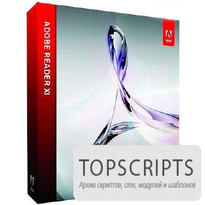 Adobe Reader 11.0.3 Rus