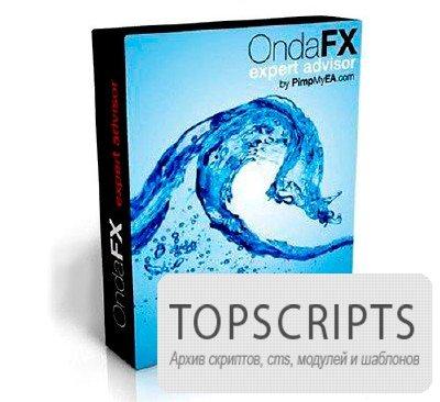 Forex советник OndaFX