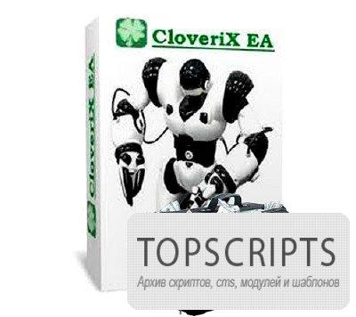 """��������� Forex """"CloveriX v5.0"""""""