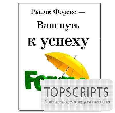 Книга Рынок Forex Ваш путь к успеху В.Якимкин