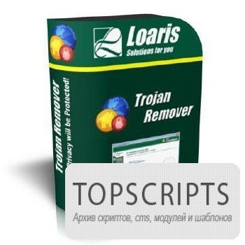 Loaris Trojan Remover 1.2.9.3 Portable