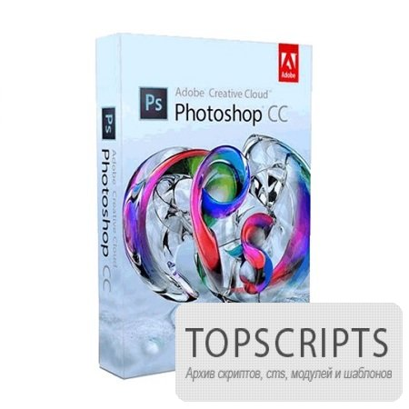 Adobe Photoshop CС ( v.14.1.1 Update 1, RUS / ENG )