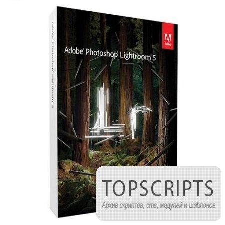 Adobe Photoshop Lightroom ( v.5.2 Final, Multi / Rus )