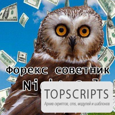 "Советник Форекс ""Night Owl"""