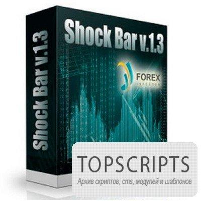 Советник Форекс - Shock Bar 1.3