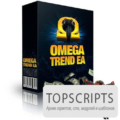 "Forex советник ""Omega Trend 7.0"""