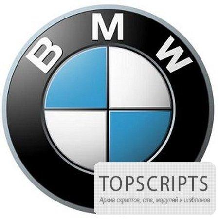 BMW ETK ( 2.2.00, Multi + RUS, 11/2013 )