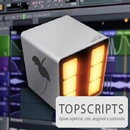 Image-Line - FL Studio ( 11.0.4, 2013 )