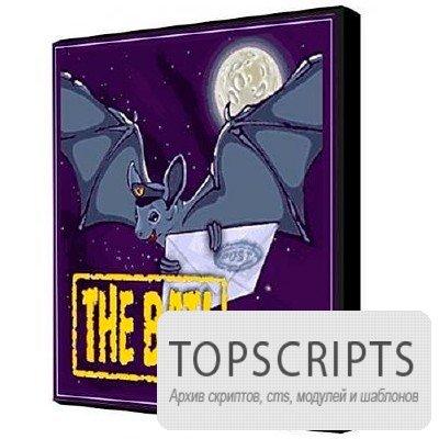 The Bat! Pro v5.3.4 Final Rus (менеджер почтовый)